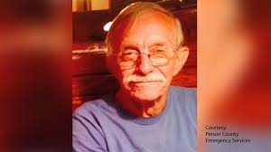 Sheriff: Military skills may help missing man stay alive | WNCT