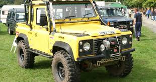 land rover defender 90 off road. yellow defender automobile pinterest 90 land rovers and range rover off road