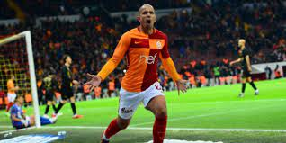 فيغولي أحد أفضل لاعبي البطولة في الدوري التركي الممتاز - السلام اليوم