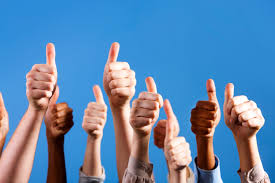 Image result for thumbs up picture
