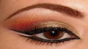 beautiful eye makeup for brown eyes hd free