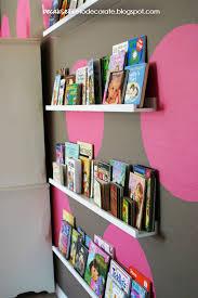 ikea picture frame ledges the girls' room progress  – toddler