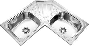 double bowl sink lof200 fuentera sinks view larger