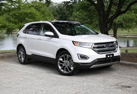 Test Drive: 2015 Ford Edge Titanium Review - Car Pro