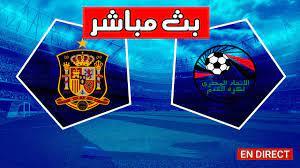 تفاصيل مباراة مصر واسبانيا اولمبياد طوكيو 2020 اليوم 2021/07/25 - YouTube