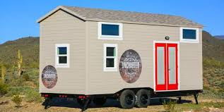 tiny houses in arizona. Uncharted Tiny Homes Arizona Houses In