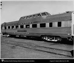 ORG); CB&Q 4714 Silver Dome ...