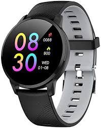FANPING <b>Y16</b> Sport <b>Smart Watch</b> Men IP67 Waterproof Slim Metal ...