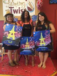 photo of painting with a twist tampa fl united states our finished