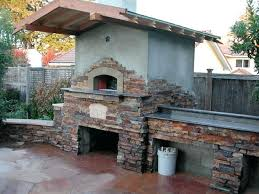 outdoor wood pizza oven outdoor gable roof wood fired pizza ovens traditional patio outdoor wood fired