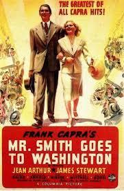 mr smith goes to washington synopsis plot summary fandango poster art for mr smith goes to washington