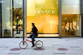 Versace, Givenchy and Coach say sorry over <b>Chinese</b> T-shirt anger