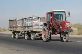 Хлопководческий трактор Википедия