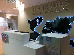 office backdrop. Counter U Clarkson Office Cairo Pinterest Interior Design Intended For  Ideas Office Design Backdrop