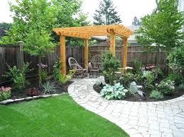 backyard patio landscaping ideas backyard makeover ideas charming backyard landscaping ideas for small yards about remodel
