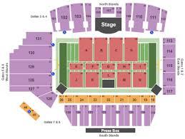 Tom Benson Hall Of Fame Stadium Tickets In Canton Ohio