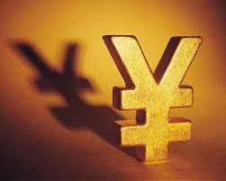 Hasil gambar untuk Penguatan Yen