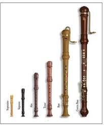 Bagaimanakah cara memainkan alat musik recorder. 06 Rekons Modul Gp Musik Smp Kk F