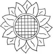 Sunflower Pattern Awesome Sunflower Pattern Printable Google Search Holidays Other