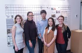 BCIT Interior Design students win 1st and 2nd again at the 2017 Annual IDEC  Student Design Competition