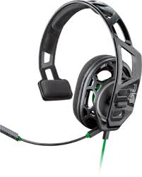 <b>RIG 100HX</b>, Gaming Headset | <b>Plantronics</b>