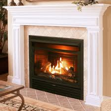 duluth forge fireplace
