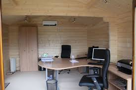 home office cabin. Log Cabin Home Office - TM N