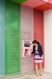 Cupcake Vending Machine Beverly Hills Simple Oh Joy Eats Sprinkles Atm In Beverly Hills Happy Making