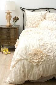 shabby chic sheet set shabby chic bedding set creme color ruffled bedding shabby chic living room shabby chic sheet set