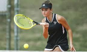 East Pennsboro's Ava Lewis falls in PIAA 2A tennis semis - pennlive.com