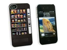 Cell Phone Vending Machine Cool Amazon Graphics And More Snacks Chips Candy Vending Machine