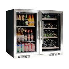 beer fridge beverage refrigerator