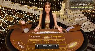 bet Guru 108: Beautiful Malaysia Live Casino dealer girls