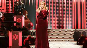 I don't know how my mom got everything on the table hot without one, she says. Trisha Yearwood Admits It S A Hard Candy Christmas If You Try To Sing Like Dolly Froggy 92 9