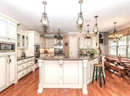 White Country Kitchen Delightful White Country Kitchen Design