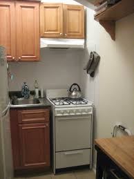Nyc Kitchen Design Ideas Nyc Kitchen Tour Its Not Small Its Efficient East 82nd