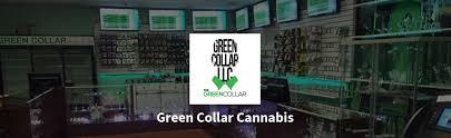green collar cannabis