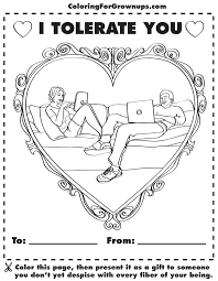 Printable Serenity Coloring Page For Adults Instant Coloring Pages