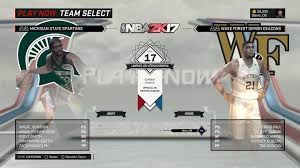 nba 2k17 guide how to get 10 star laden college teams u4nba com the college teams players can get for nba 2k17 will not feature era specific rosters and instead the squads will be made up of some of the best players