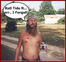 Image result for redneck alabama fan
