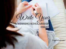 Scholarship Essay Help 10 Tips For Writing Winning Scholarship Essays Papersowl Com