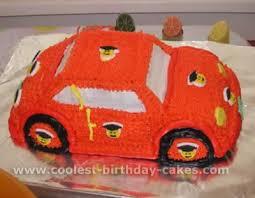 Coolest Car Cake Decoration Ideas And Decorating Techniques