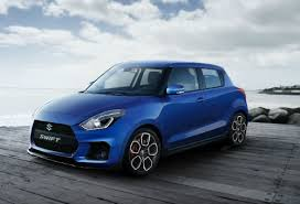 2018 suzuki ignis sport. interesting 2018 small has been big for suzuki  and no more so than with the swift it  a cult following here to 2018 suzuki ignis sport s