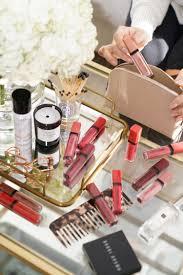 <b>Bobbi Brown</b> Crushed Liquid Lip Review - The Beauty Look Book