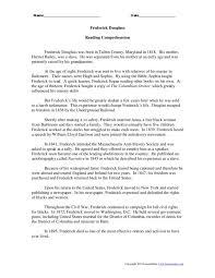 ideas of frederick douglass worksheets cover shishita world com best solutions of frederick douglass worksheets on format
