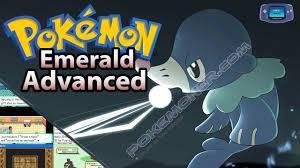 Pokemon Emerald Advanced - Gameplay - Download