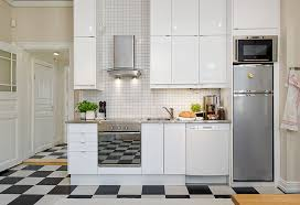 Small Picture White Modern Kitchen Cabinets Design Ideas Photo Gallery