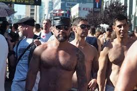 Gay pics from san francisco