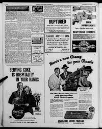 The Daily Advertiser from Lafayette, Louisiana on December 10, 1947 · 8