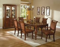 Interesting Formal Dining Room Sets For Less Wondrous - Images of dining room sets